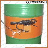 Controlador digital de temperatura dos aquecedores da Correia do tambor ajustável