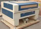 Flc1290 máquina de corte e gravação a laser para madeira/MDF/Acrylic