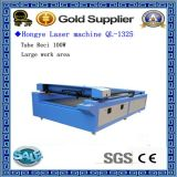 Máquina 900*600mm/1200*800mm/1400*900mm/1600*1200mm do laser de 60W a 180W toda disponível