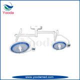 Lâmpada de operação de LED de cirurgia e cirurgia de hospital móvel