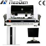 Best Seller Neoden 4 SMT coger y colocar la máquina con cámara CCD