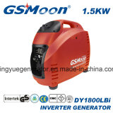 Generador eléctrico de la gasolina de la potencia máxima 1800W 4-Stroke con la aprobación