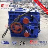 Felsen-Zerkleinerungsmaschine-Dreiergruppen-Rollenzerkleinerungsmaschine-Fräsmaschine-Qualität
