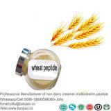 Peptide van de Tarwe van 100% Zuivere Natuurlijke, Lichtgeel Poeder