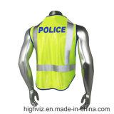 ANSI107 기준을%s 가진 경찰 안전 조끼 (PL-003)