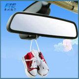 Ambientador de aire de papel de encargo del ambientador de aire del coche para el regalo de la promoción