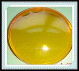 CVD Znse Плано выпуклой совместимый объектив Meniscus объективы для CO2 лазера