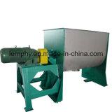 Mezclador horizontal de la cinta de la industria pesada