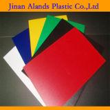 PVC泡のボードフルカラーの広告PVCシート