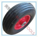 pneumático 8X2.5 de borracha contínuo para o motor do gás
