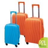 "3PCS Set pp Luggage voor Travel (ppl03-20 "" 24 "" 28 "")"