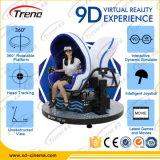 Самые горячие 360 степень Electric Platform 1 Seater 9d Vr Egg Cinema