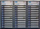 Instrumentos de verificación de la batería