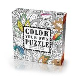 mögen hauptsächliche erwachsene Puzzlespiel-Arten des Farbton-300piece sich unterscheiden