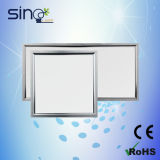 300X300, 600X600, 300X600mm DEL Panel Light