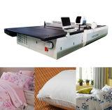 200 camadas e máquinas de tecido e lençóis / máquinas com indústria de vestuário