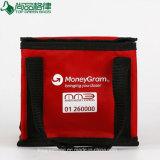 Изолированный высоким качеством мешок охладителя поставки типа и материальный еды 600d