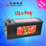 Batterie rechargeable d'automobile de gel de la grande capacité 12V120ah