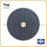 Preço barato chinesa fabricante orientado para a Ferramenta de granito Diamante Almofada de polir