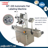 Automatic Flat Labeling Machine for Box (MT-220)