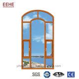 Качание Windows верхней конструкции свода алюминиевое