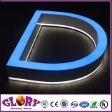 옥외 간판을%s LED 채널 편지 LED 표시