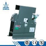 Los dispositivos de seguridad ascensor ascensor generador electrónico regulador de velocidad