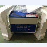 Première centrifugeuse à vitesse réduite de laboratoire de Tableau pour la banque de sang