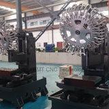 Mitsubishi-systeem CNC van de hoog-Starheid Boring en het Machinaal bewerken van Draaibank (MT52D-21T)