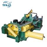 Compresor usado metal automático vertical de la alta calidad de la venta de la fábrica de China