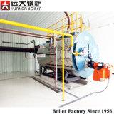 schwerer ölbefeuerter 300000-600000lcal/H Warmwasserspeicher für Bekleidungsindustrie