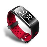 Sports intelligentes Armband des Wristband-Q8 wasserdichtes intelligentes Armband des Bluetooth Band-IP68