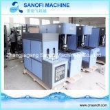 5L de semi Automatische/Halfautomatische Slag van de Fles/Blazende Vormende Machine