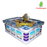 球の人の魚のハンターのアーケード・ゲーム機械射撃の魚の賭けるゲーム・マシン