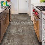 Pavimentazione allentata impermeabile del vinile del PVC di disposizione, ISO9001 Changlong Cls-34