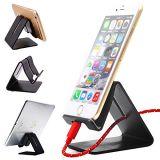 Telefone celular de alumínio PC suporte de secretária Suporte para &Telefone Tablet