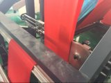 2016 Sac plat Non-Woven Making Machine Zxl-D700