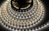 lumières de corde de 14.4W/M 300LEDs W/R/G/B SMD5730 DEL pour la décoration d'hôtel/étalage/marché/Chambre