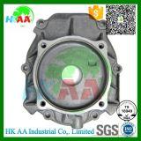 Mittellinien-CNC maschinell bearbeiteter Aluminiumanfall-Kurbel-Kasten der Soem-Präzisions-5