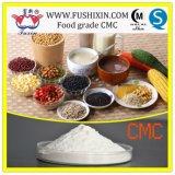 Химически качество еды CMC Carboxymethyl целлюлозы натрия добавок протеина еды в молочных продучтах