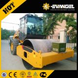 Xcm straßen-Rollen-Preis der Straßen-Maschinerie-Xs162j 16ton neuer Stahl