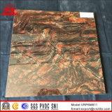 De marmeren Steen verglaasde de Opgepoetste Tegels van de Vloer van het Porselein voor Decoratie (VRP6M811)