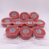 0.5mm*25mm*3m China Zubehör-Faser-Glas-anhaftendes Selbstmasseverbindung-Band