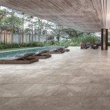 mattonelle della ceramica del pavimento del getto di inchiostro dell'arenaria di 600*600mm con cenere (OLG603)