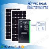 solution solaire de pouvoir de l'électricité 600wh avec la fonction de chargeur à C.A.