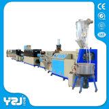 Automatische Roti die tot het Recycling maken van het Afval van de Productie van de Band van de Riem van Machines Plastic Machine