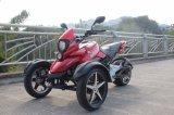 3 Wheels Single Cylinder 200cc ATV (LT 200MB2)
