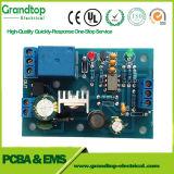 Быстрый EMS под ключ для телекоммуникационных взаимосвязи печатных плат управления (PCB)