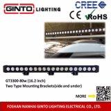 200W haute des feux de conduite de sortie de la barre lumineuse à LED
