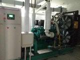 Beste Prijs van de Generator 125kVA van Ricardo de Diesel Generator 100kw Met water gekoelde Elektrische